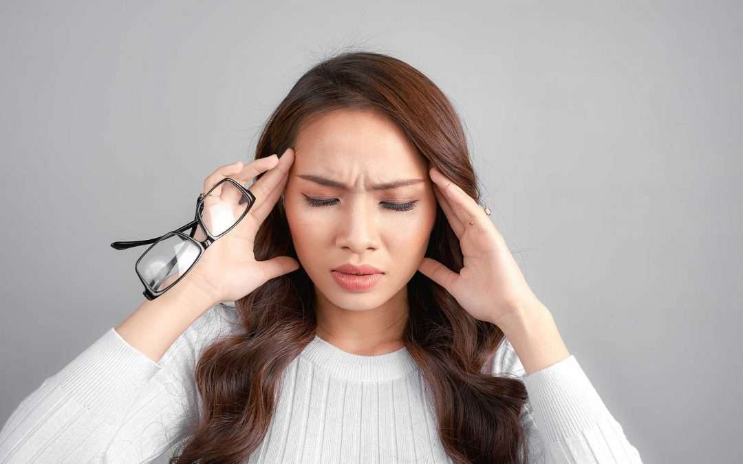 Dizziness Vs. Vertigo: An Analysis (Webinar Transcription)