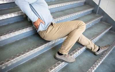 Myths About Falls: What to Know