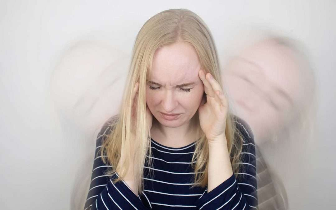 Dizziness and the Inner Ear: The Relationship